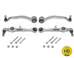 Control Arm Front Axle Kit Lower Front